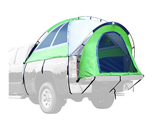 Backroadz Truck Tent - 2 Person - by Napier  sc 1 st  Tentsy & Best Tents on a Budget u2014 tentsy