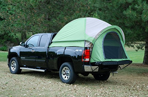 Backroadz Truck Tent - 2 Person - by Napier