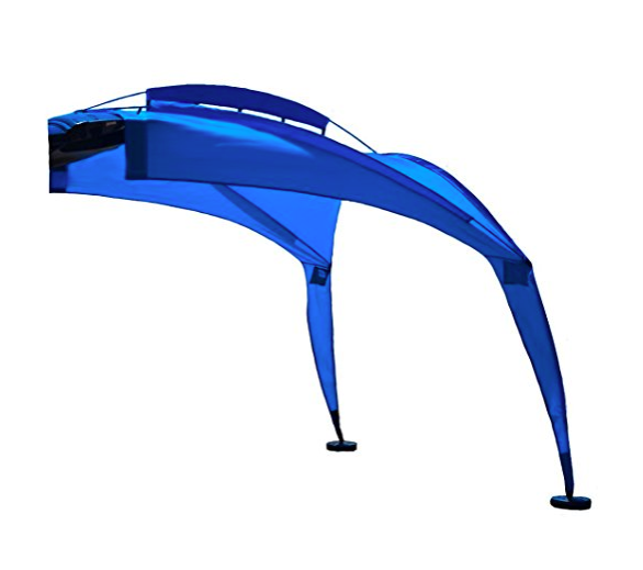 Portable Tail Gator Sunshade Car Tent by Eurow