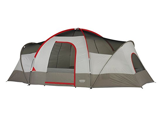 ... Great Basin Family C&ing Tent by Wenzel - 9 Person ...  sc 1 st  Tentsy & Great Basin Family Camping Tent by Wenzel - 9 Person | Tentsy u2014 tentsy