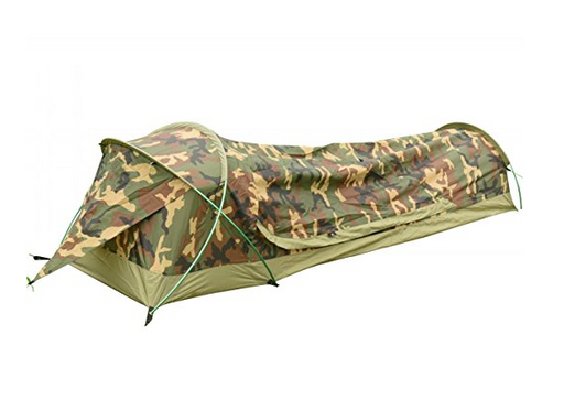 Ultralight Waterproof Bivy Camo Tent by Geertop - 1 Person  sc 1 st  Tentsy & Best 1 Person Backpacking Tents for Sale Online | Tentsy u2014 tentsy