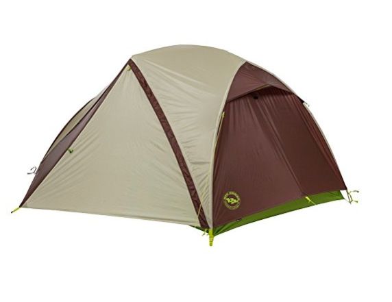 Rattlesnake SL mtnGLO Backpacking Tent by Big Agnes - 2 Person