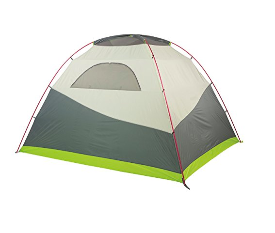 Rabbit Ears Backpacking Tent by Big Agnes - 4 Person