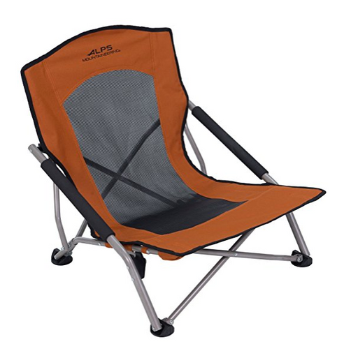 Rendezvous Folding Camping Chair by ALPS Mountaineering