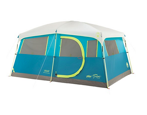 8 Person Tenaya Cabin Tent by Coleman  sc 1 st  Tentsy & Coleman Camping Tents and Gear for Sale Online | Tentsy u2014 tentsy