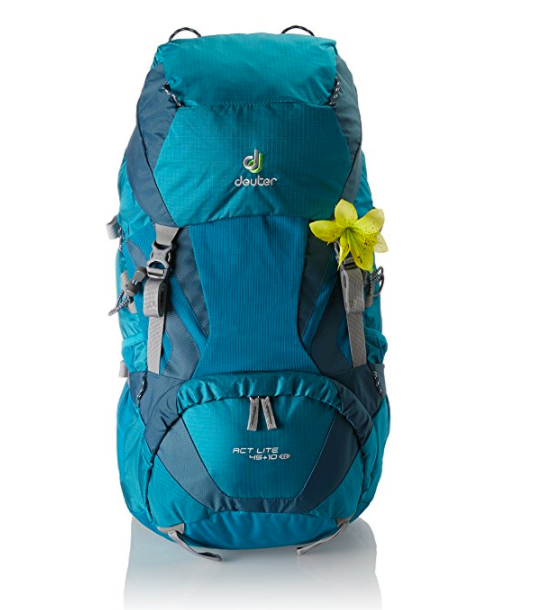 ACT Lite Backpacking Backpack for Women by Deuter