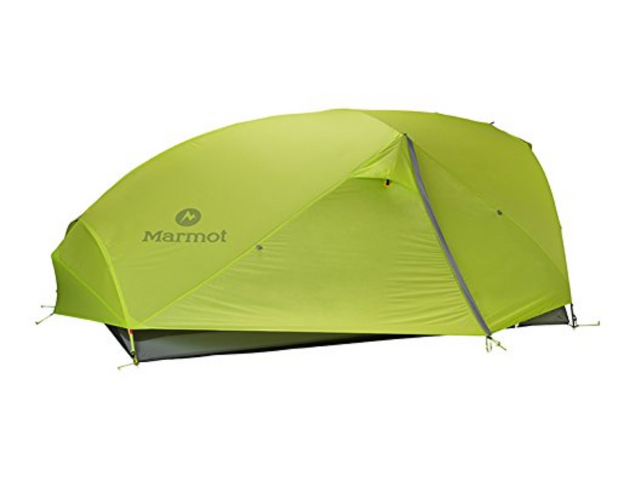 3 Person Force Tent by Marmot - 3-Season