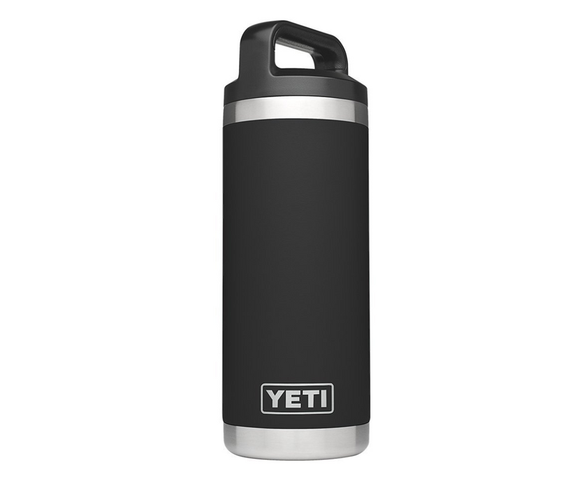 Vacuum Insulated Rambler Water Bottle by Yeti - 18oz