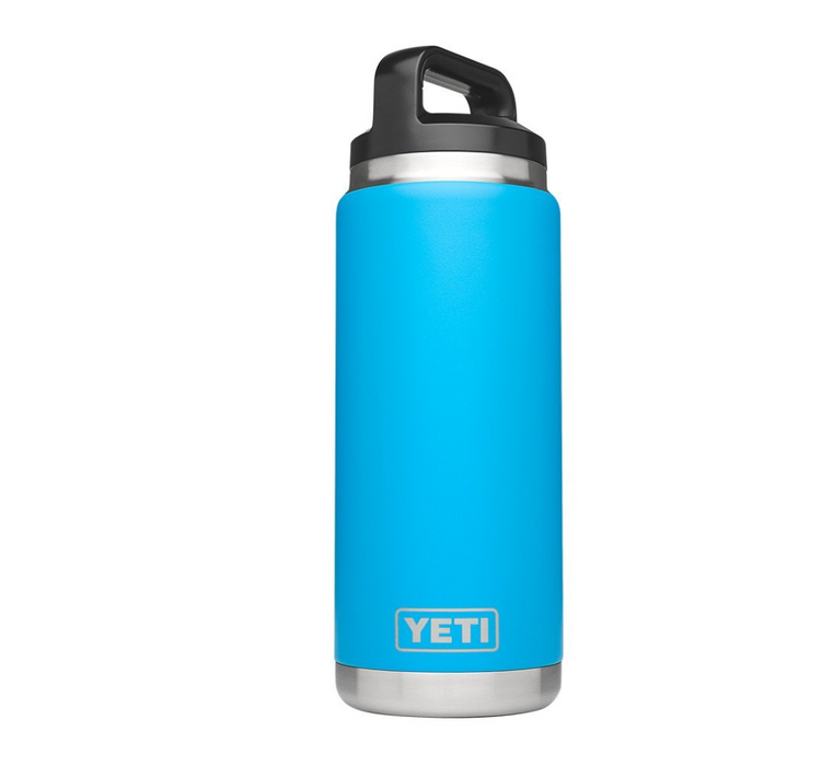 Vacuum Insulated Rambler Water Bottle by Yeti - 26oz