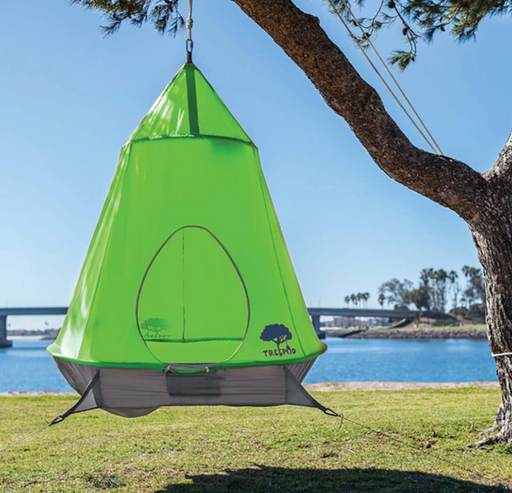 Hanging Pod Tent by TreePod - Tent Treehouse : girly tents - memphite.com