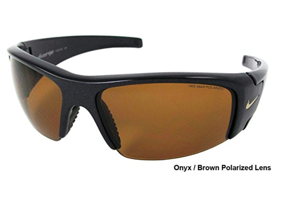 Polarized Sunglasses by Nike - Diverge - Amber Lens