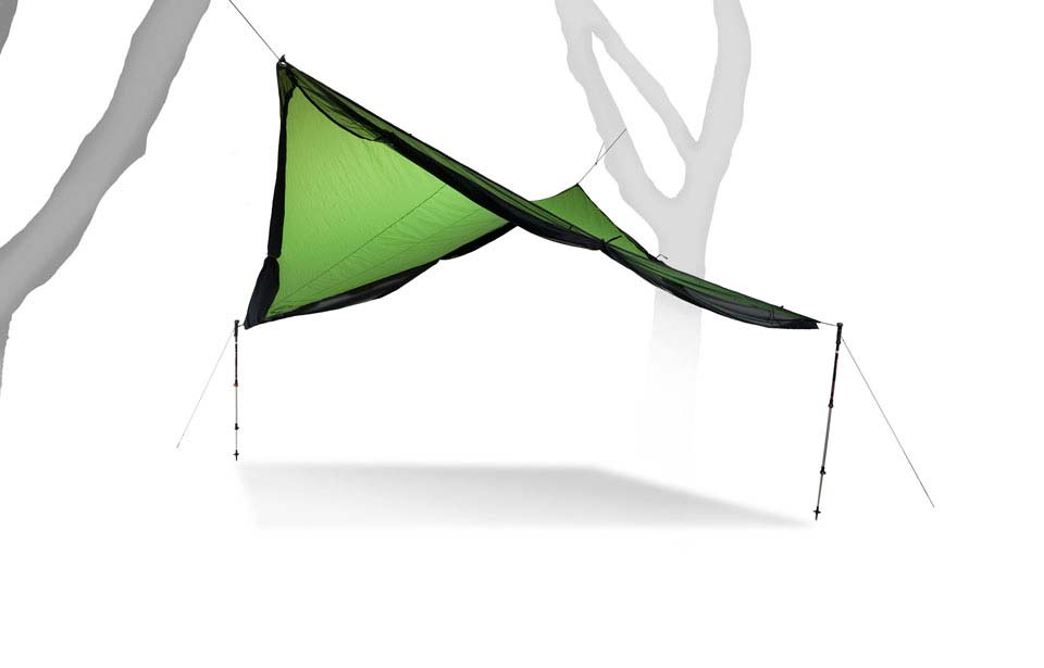 12x12 Bugout Screen Room Tent by Nemo
