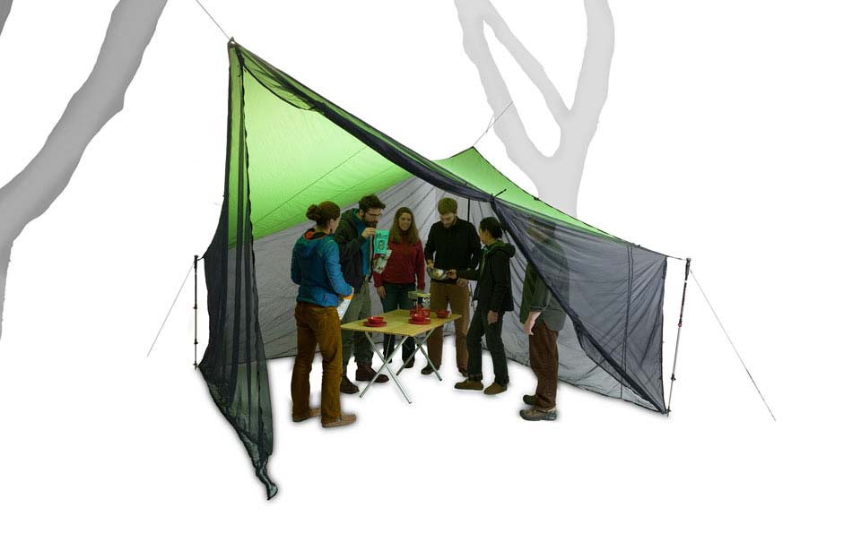 ... 12x12 Bugout Screen Room Tent by Nemo ...  sc 1 st  Tentsy & 12x12 Bugout Screen Room Tent by Nemo   Tentsy u2014 tentsy