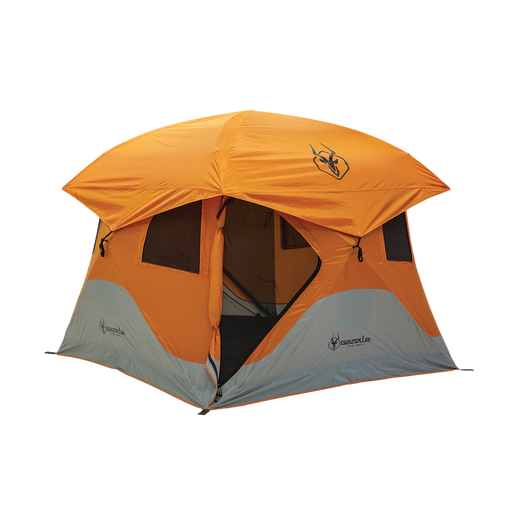 4-Person Pop Up C&ing Tent by Gazelle - T4  sc 1 st  Tentsy & Self-erecting Tents u2014 tentsy