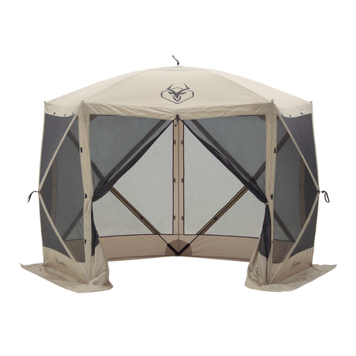 Portable Gazebo Tent by Gazelle - G5 (5 Sides)