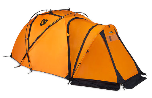 4-Season Moki Backcountry Tent by Nemo - 3 Person