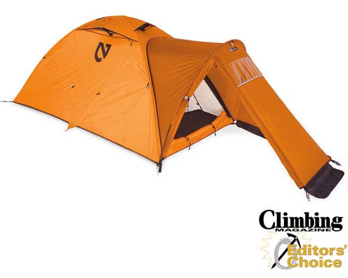 4-Season Tenshi Mountaineering Tent by Nemo