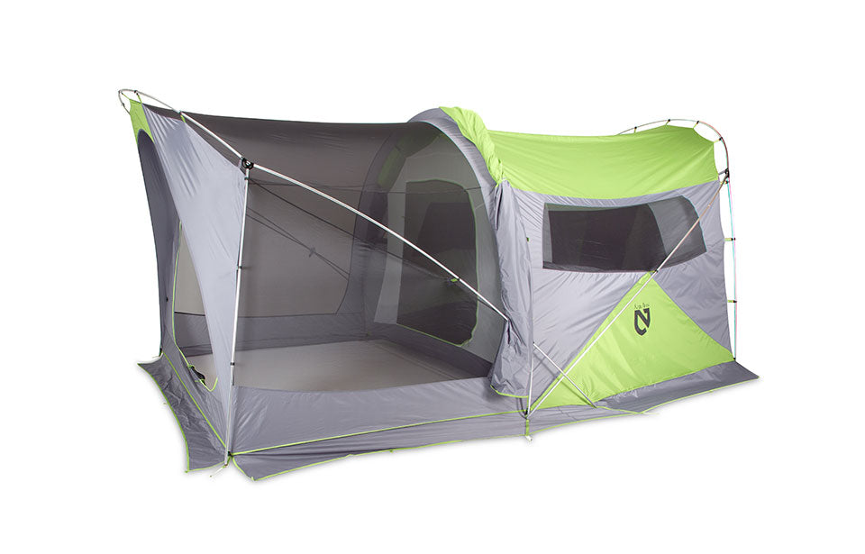 4 Person Wagontop LX Camping Tent by Nemo