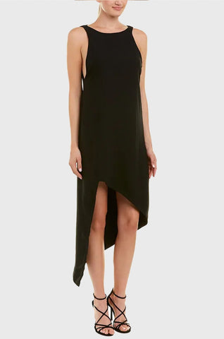 IRO Hamlin Shift Dress - Black