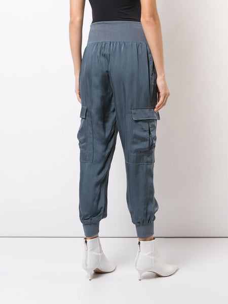 Cinq a Sept Giles Jogger Style Pant