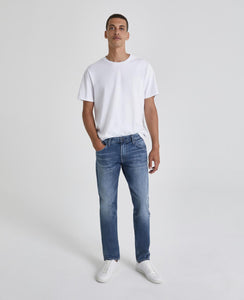 AG Men's Tellis Slim Fit Jeans - 19YR Chonos