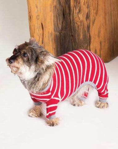 PJ Salvage Doggie Sweater