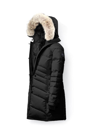 Canada Goose Women's Lorette Parka Black Label