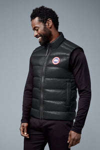 Canada Goose Men's Crofton Vest - Black