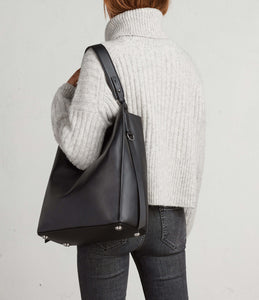 AllSaints Paradise North South Tote