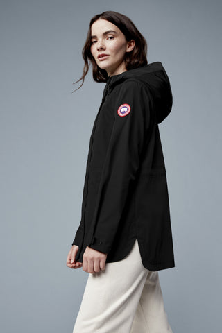 Canada Goose Women's Minden Jacket - Black