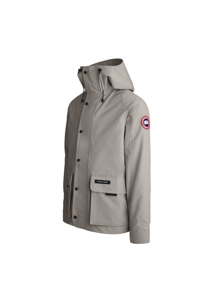Canada Goose Men's Lockeport Jacket - Limestone