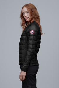 Canada Goose Women's Hybridge Lite Jacket - Black