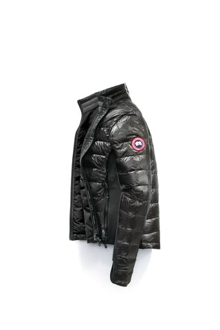 Canada Goose Women's Hybridge Lite Jacket - Black, Charred Wood or Silverbirch