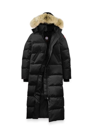 Canada Goose Women's Mystique Parka - Black or Navy