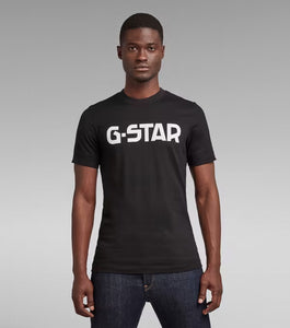 G-STAR Slim R T - Dark Black