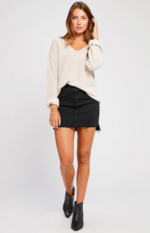 Gentle Fawn GF191-3672 Tucker V-Neck top
