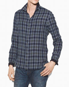 John Varvatos Reversible Shirt