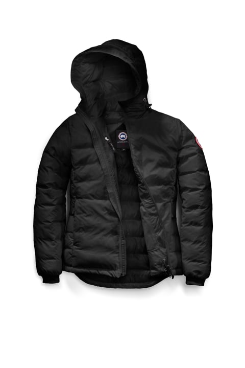Canada Goose Women's Camp Hoody - Black