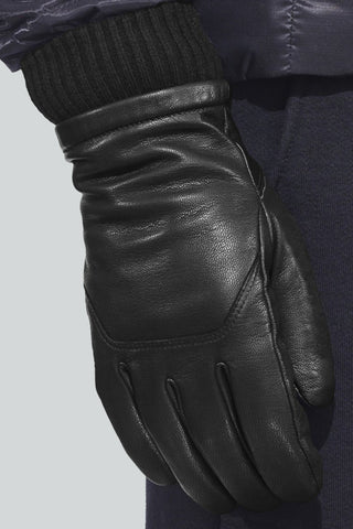 Canada Goose Men's Workman Glove - Black