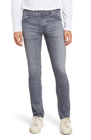 AG Men's Tellis Slim Fit Jeans in Courier