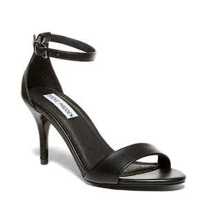 Steve Madden Sillly kitten heel - black or blush