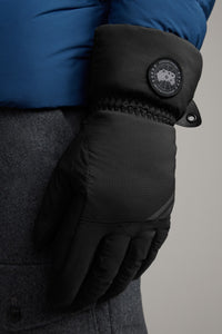 Canada Goose Men's Hybridge Gloves