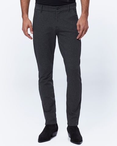 Paige Stafford Pant - Iced Black