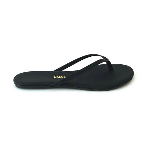 Tkees Lily in Matte Black
