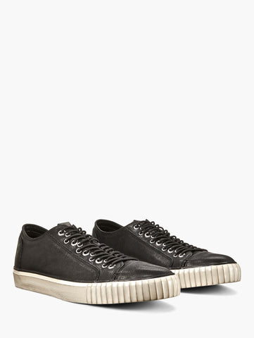 John Varvatos BooTLeg MultiLace Low
