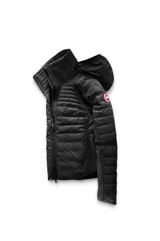 Canada Goose Women's Hybridge Perren Jacket - Black or Navy