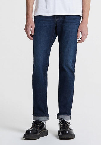 AG Men's Tellis Slim Fit Jeans in Burroughs BRRV