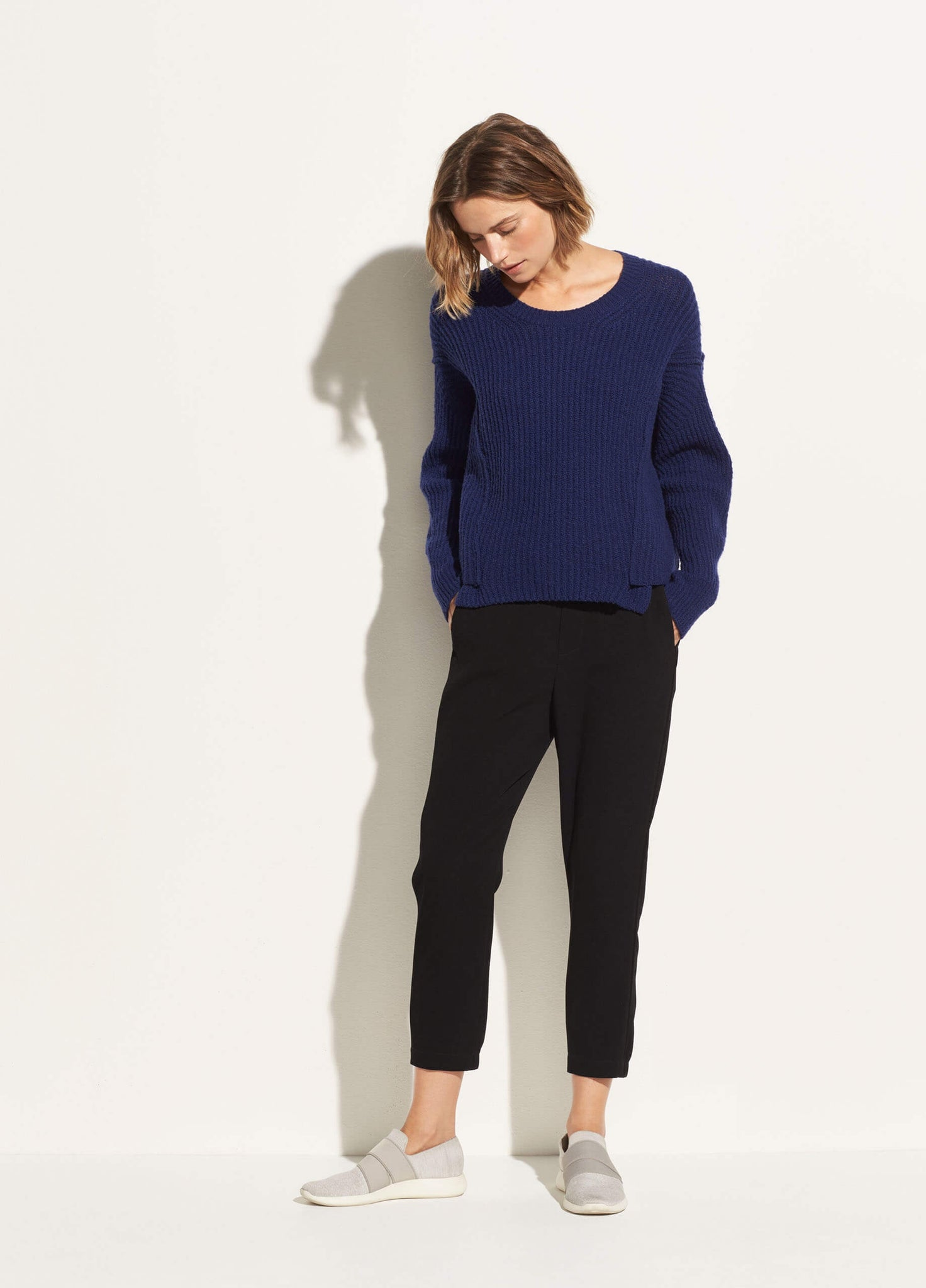Vince Easy Pull-On Pant