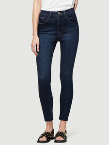 FRAME Le HIgh Skinny in Samira