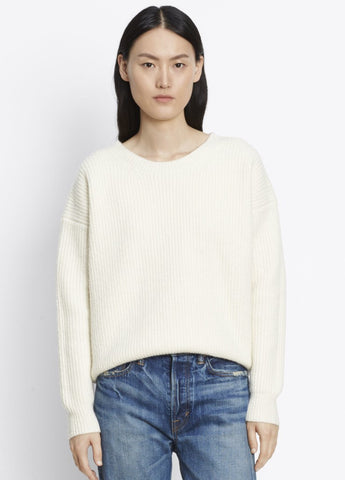 Vince V3676-76728F6 Crew Sweater